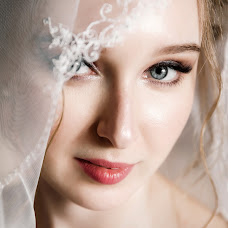 Wedding photographer Aleksandra Kosova (afelialu). Photo of 13.08.2018