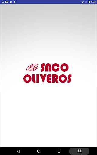 Saco Oliveros - Plataforma Virtual screenshot 7