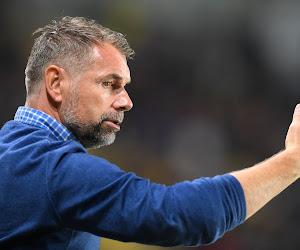 Bernd Hollerbach vol lof over de verdedigende kwaliteiten van STVV na de driepunter tegen Beerschot