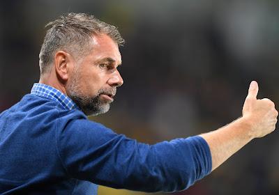 L'Excel Mouscron s'entraînera face à un club allemand à Cadix