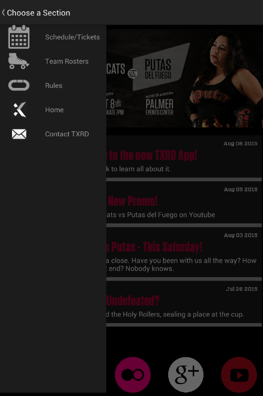 TXRD- screenshot