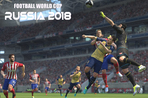 Football World Cup: Soccer League 2018 FIFA Online 4 {cheat|hack|gameplay|apk mod|resources generator} 5
