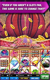 Slotomania - Free Casino Slots - screenshot thumbnail