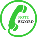 Note Call Recorder, Messenger Video Call Recorder