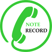 Robot Note Call Recorder Full