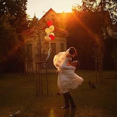 Wedding photographer Kurt Vinion (vinion). Photo of 18.08.2017