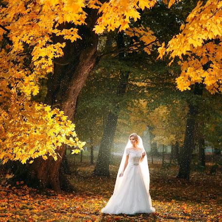 Wedding photographer Pavel Oleksyuk (OlexukPasha). Photo of 22.10.2016