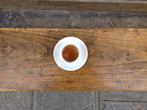 Yellow Tucan Coffee shop Espresso