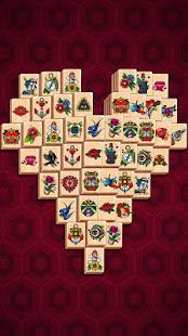 Mahjong Tägliche Herausforderung