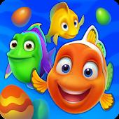 Tải Game Fishdom
