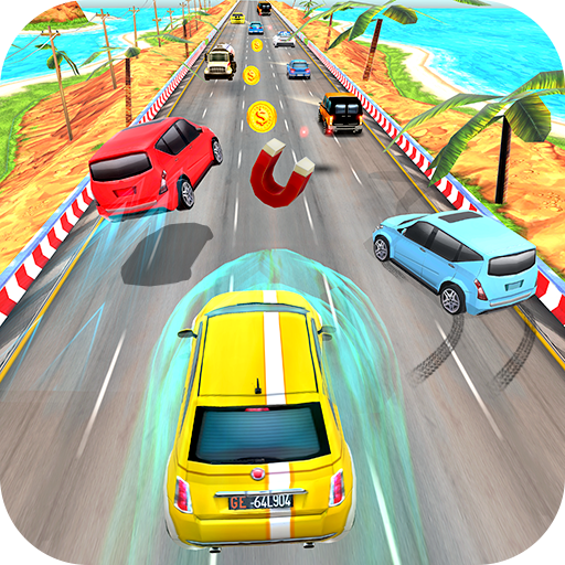 Traffic Highway Crazy Racing
