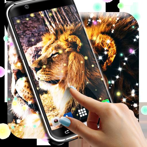 Lion Live Wallpaper (app)