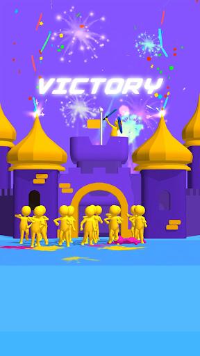 Stickman Fighting Run 3D: Epic battle  screenshots 6
