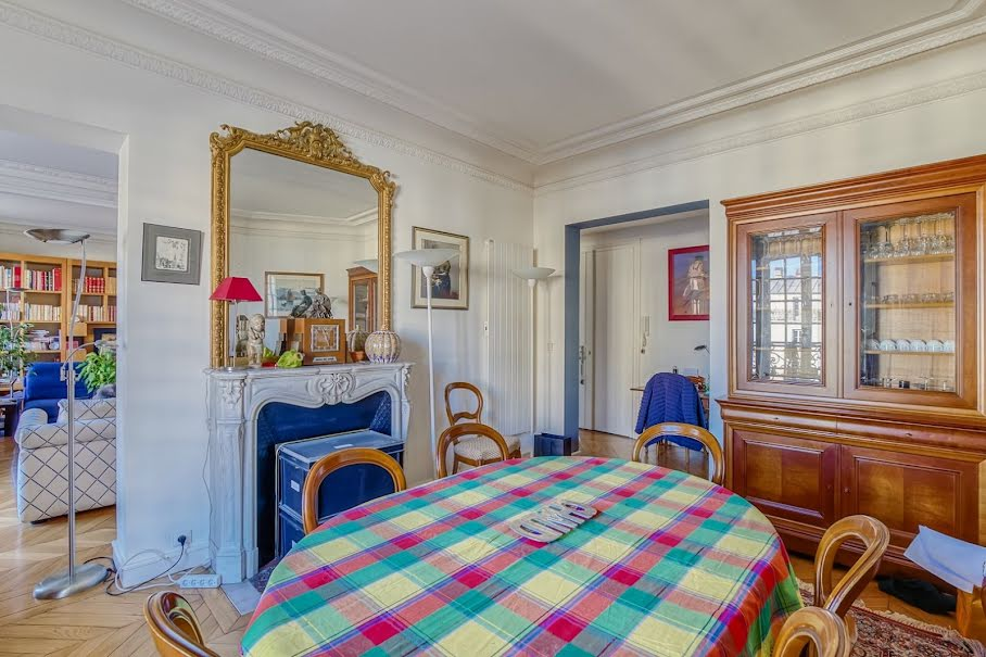 Vente appartement 5 pièces 119 m² à Paris 12ème (75012), 1 400 000 €