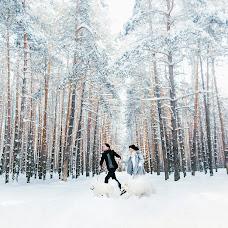 Wedding photographer Yuliya Volkogonova (volkogonova). Photo of 07.02.2017