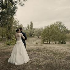 Wedding photographer Dmitriy Verbickiy (viking23). Photo of 26.08.2013
