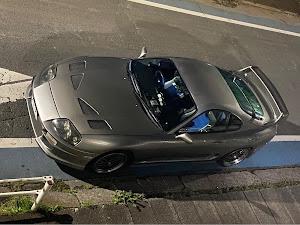 スープラ JZA80 RZ-S・1997のカスタム事例画像 黒猫80スープラさんの2020年03月25日10:37の投稿