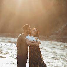 Wedding photographer Elshad Alizade (elshadalizade). Photo of 23.05.2018