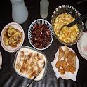 iftar recipes urdu icon