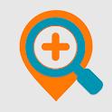 GoPharma - Encontre farmácias icon