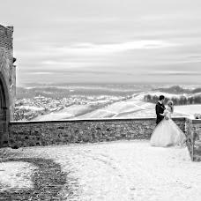 Wedding photographer David Anton (DavidAnton). Photo of 25.03.2017