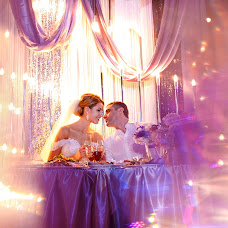 Wedding photographer Dmitriy Romanov (Romanov10). Photo of 24.11.2017