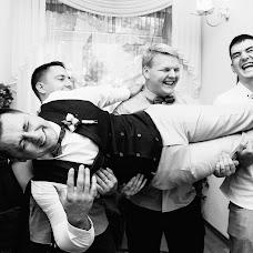 Wedding photographer Roman Medvedev (fotoshoot84). Photo of 30.07.2018