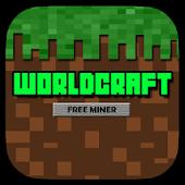 World Craft Freeminer