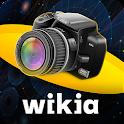 Wikia: Camera icon
