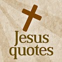 Jesus Quotes icon