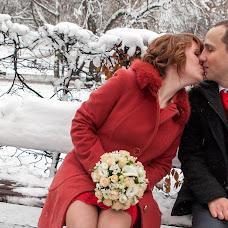 Свадебный фотограф Ромуальд Игнатьев (IGNATJEV). Фотография от 28.12.2013