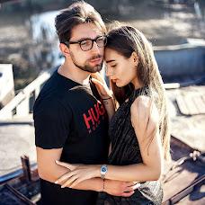 Wedding photographer Sergey Shkryabiy (shkryabiyphoto). Photo of 27.06.2018