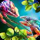 Lizard Hero Multiplayer Survival Sim