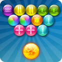 💝  Candy Bubble Shooter  💝 icon