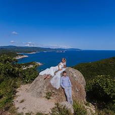 Wedding photographer Anastasiya Kupryashina (anestea). Photo of 16.06.2015