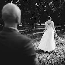 Wedding photographer Sergey Galushka (sgfoto). Photo of 26.09.2017