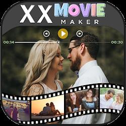 XX Photo Video Maker With Music - XX Movie Maker