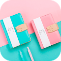 Идеи для ЛД - Рисунки для личного дневника 2020 icon