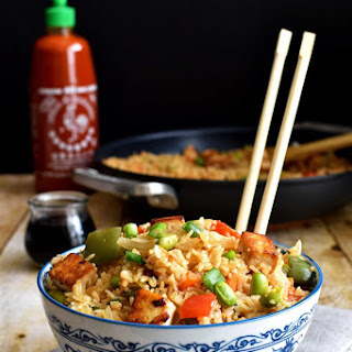 Fried Rice Without Egg Recipes