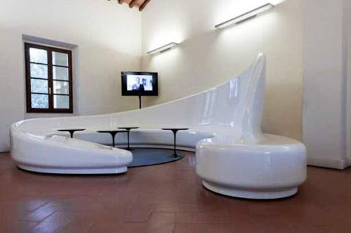 家具涂装设计理念