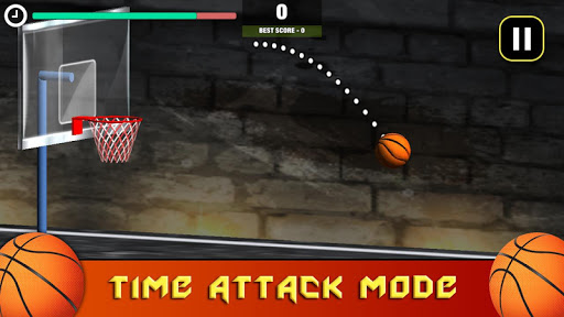 Basketball Shooting android2mod screenshots 3