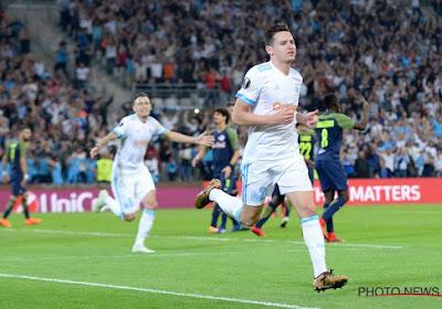 Officiel : Florian Thauvin rejoint André-Pierre Gignac !
