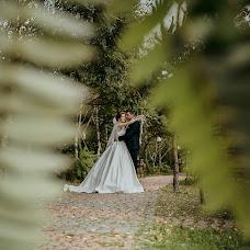 Wedding photographer Vasil Dochinec (Vasilij33). Photo of 05.10.2018