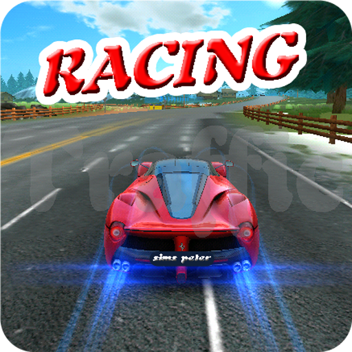 Speed City Car Racing 3D