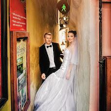 Wedding photographer Nataliya Gora (nataliyahora). Photo of 28.10.2013
