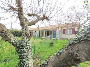 villa à Canet (34)