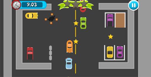 Pro Parking Car Traffic
