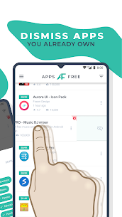 AppsFree – Paid apps and games for free (MOD, AD-Free) v5.0 3