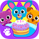 Cute & Tiny Birthday - Baby Pet Party (game)