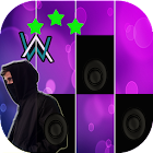 Alan Walker Piano Game icon